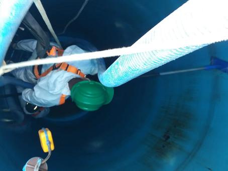Quais doenças podem ser evitadas com a limpeza da caixa d'água?
