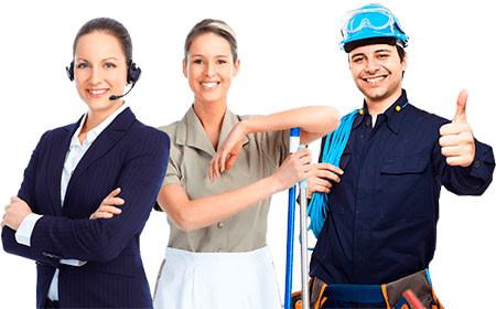 Por que contratar serviços de limpeza terceirizados?