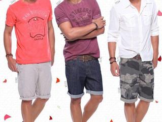 Homens: que roupa vestir no carnaval?