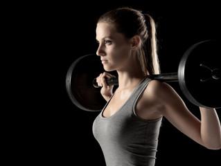 Por que sentimos dores musculares após treino?