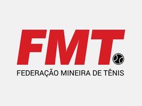 Max Min Clube recebe Torneio FMT 250 Classes da Federação Mineira de Tênis
