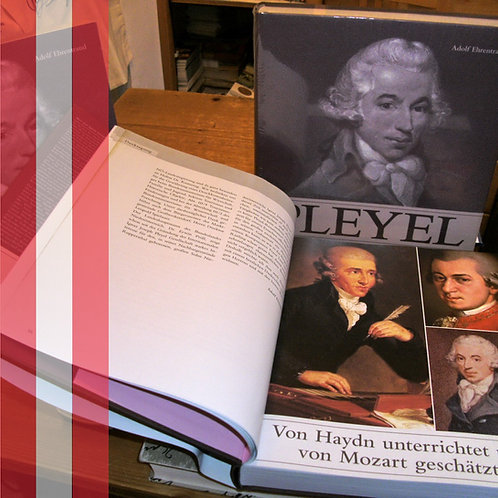 Pleyel-Biographie DEUTSCH