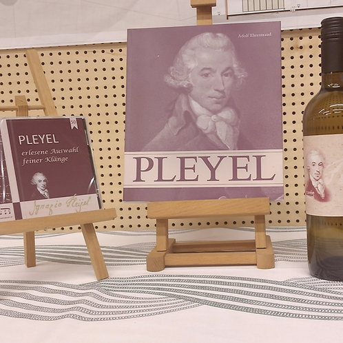 Pleyel-Biographiepaket
