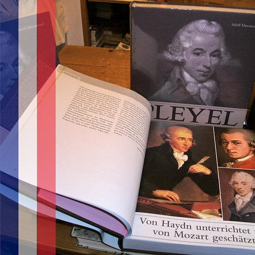 Pleyel-Biographie FRANÇAIS