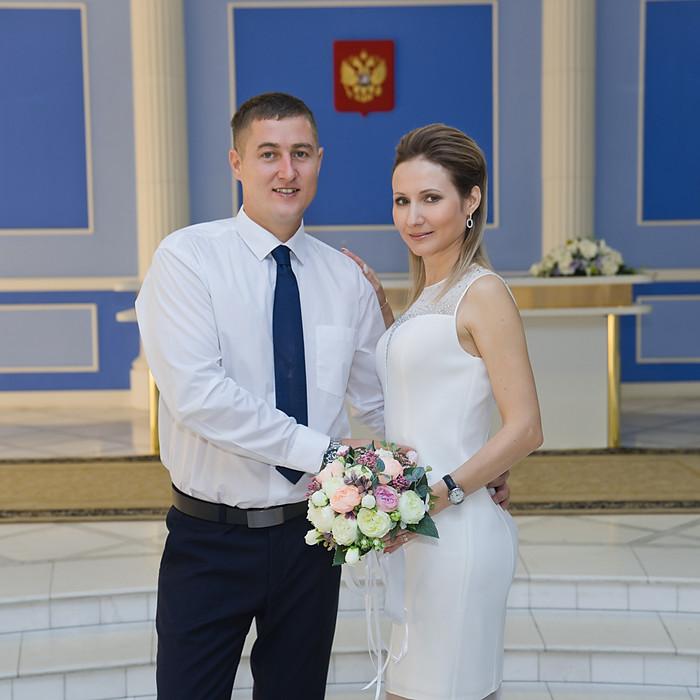 Юрий & Aнна