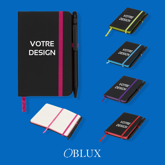OBLUX | CARNET | 21020900