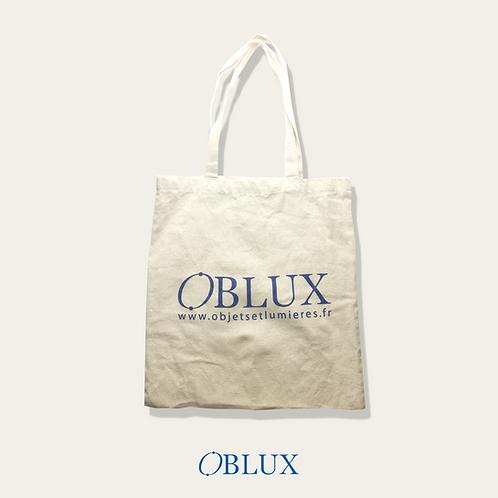 OBLUX | GOODIES | TOTE-BAG