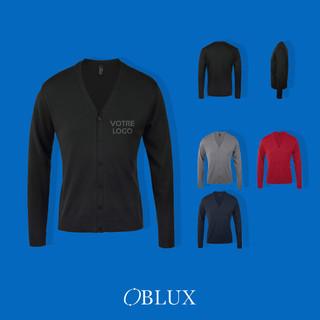 OBLUX | PULLS | GOLDEN
