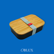 OBLUX | REPAS NOMADE | BENTO 15612-1280
