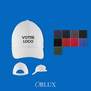 OBLUX | CASQUETTES | SOLAR