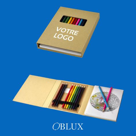 OBLUX | CRAYON | 10706400