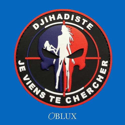 OBLUX | DJIHADISTE, JE VIENS TE CHERCHER