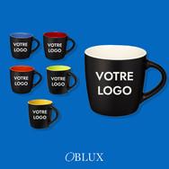 OBLUX | REPAS NOMADE | MUG 10047600