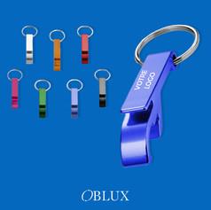 OBLUX | PORTE-CLÉS | 11801801