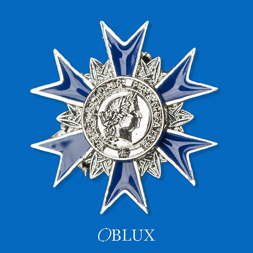 OBLUX | PINS CHEVALIER