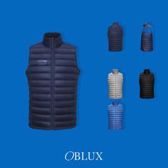 OBLUX | BODYWARMER | WILSON