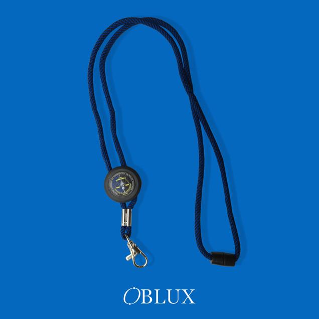 OBLUX | LANYARD | CORDE
