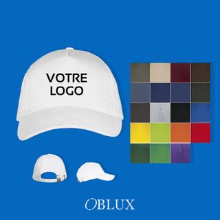 OBLUX | CASQUETTES | LONG BEACH