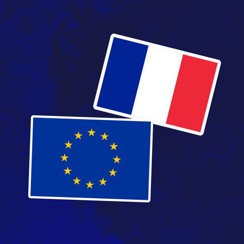 LE MADE IN FRANCE & EUROPE