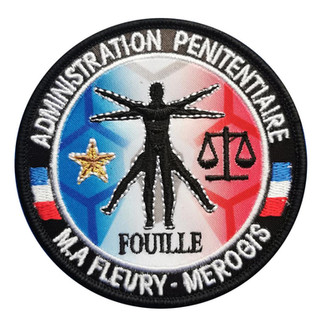 OBLUX   ECUSSONS   MIXTE   ADMINISTRATION PENITENTIAIRE FLEURY-MEROGIS