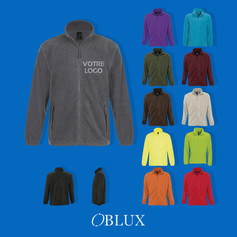 OBLUX | POLAIRES | NORTH