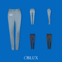OBLUX | PANTALONS | JARED WOMEN