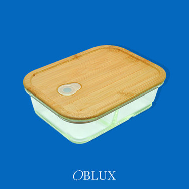 OBLUX | REPAS NOMADE | 15608-1280