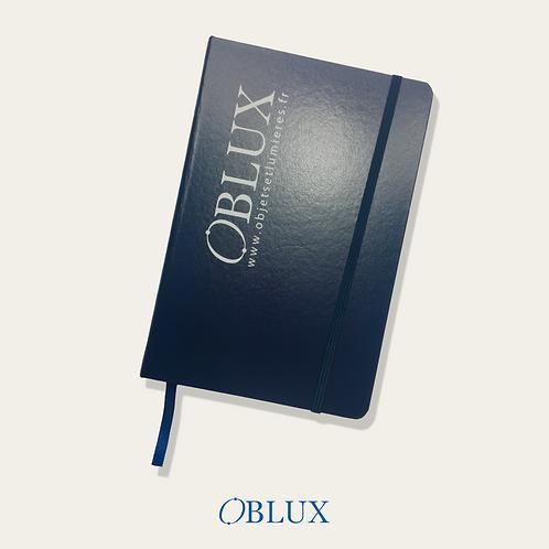 OBLUX | GOODIES | CARNET DE NOTES