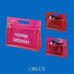 OBLUX | VOYAGE | TROUSSE DE TOILETTES | 102486