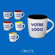 OBLUX | REPAS NOMADE | MUG 10047700