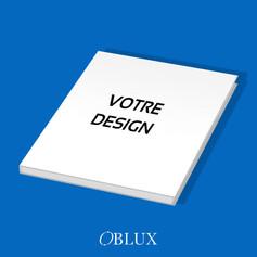 OBLUX | NOTES AUTOCOLLANTES | 21241000