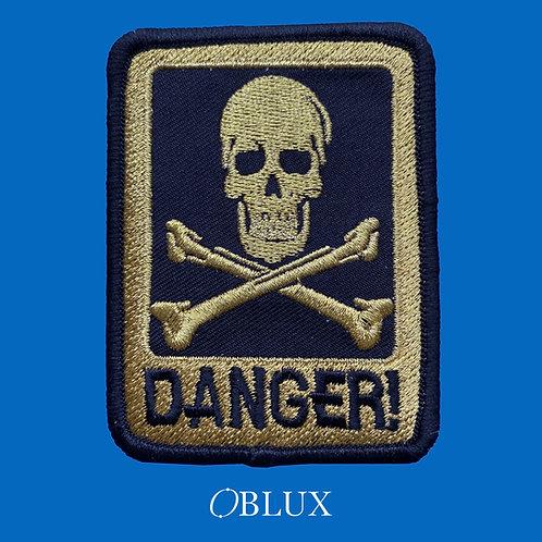OBLUX   DANGER