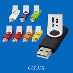 OBLUX | CLÉ USB | 12350500