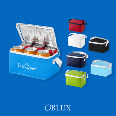 OBLUX | REPAS NOMADE | SAC ISOTHERME | 10018208
