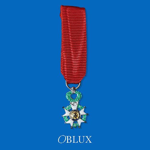 OBLUX | LH MÉDAILLE RÉDUCTION CHEVALIER