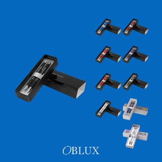 OBLUX | COFFRETS STYLOS | CGS
