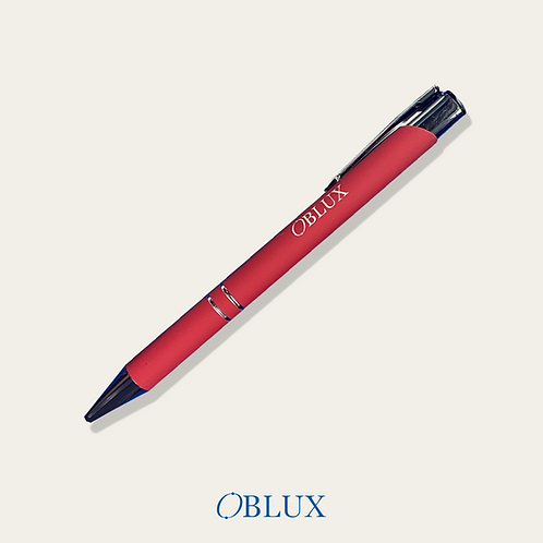 OBLUX | GOODIES | STYLO GOMME ROUGE