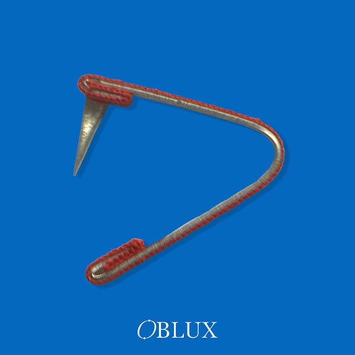 OBLUX | AGRAFES