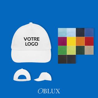 OBLUX | CASQUETTES | BUZZ