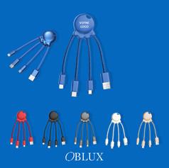 OBLUX | TECHNOLOGIES | OCTOPUS MÉTAL