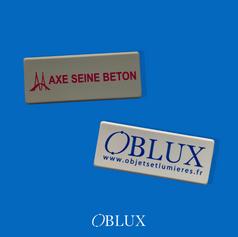 OBLUX   MAISON   MAGNETS