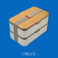 OBLUX | REPAS NOMADE | BENTO 15769-1280