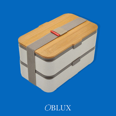 OBLUX | REPAS NOMADE | 15769-1280