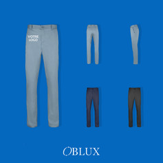 OBLUX | PANTALONS | JARED