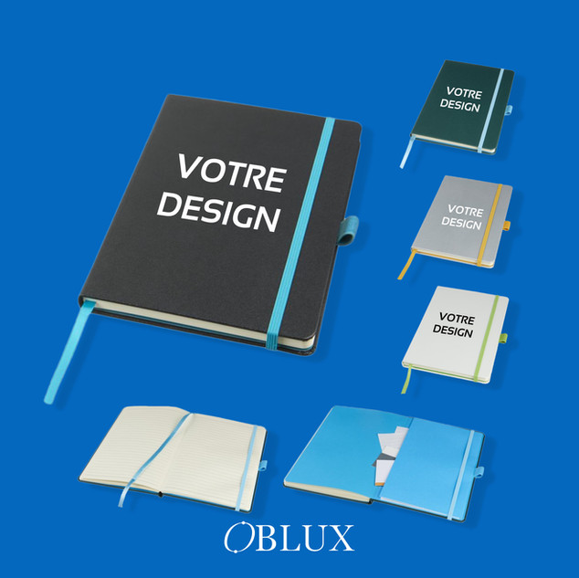 OBLUX | CARNET | 1078100
