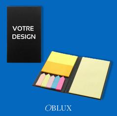 OBLUX | NOTES AUTOCOLLANTES | 10618400
