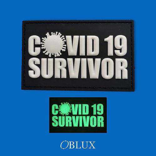 OBLUX | COVID 19 SURVIVOR