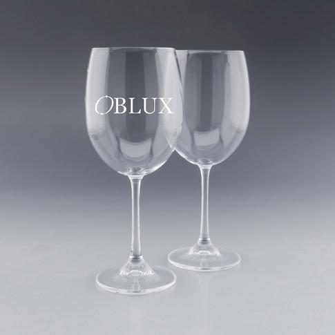 OBLUX | Verre à vin