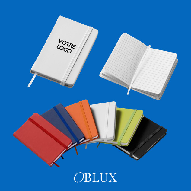 OBLUX | CARNET | S Rainbow