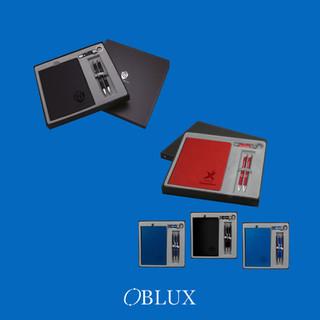OBLUX | COFFRETS STYLOS | DVA